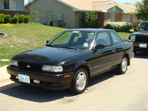 1994 Nissan Sentra Se R For Sale Autos Post
