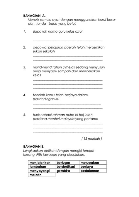 format penulisan novel malaysia contoh karangan yang menggunakan ayat gramatis mathieu