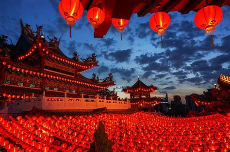 best place for new year in china the seven best places to celebrate new year in