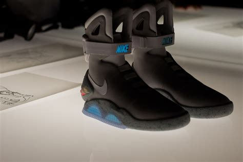 Nike Air Mcfly To Be Released by Mart Mcfly Nike Air Mags 2015 Released Today R3vlimited