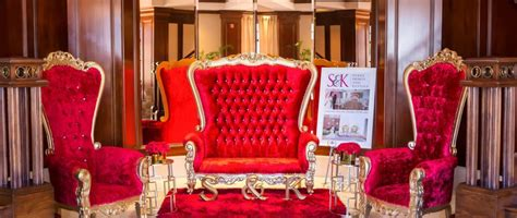 indian wedding chair rental ny s k event design and rentals