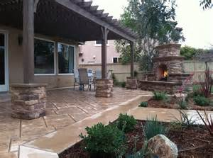 outdoor fireplace patio cover built in bbq water