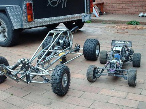 Handmade Car - more custom trucks build pics thread rcu forums