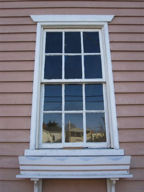 Replacing Home Windows Decorating 5 Worst Mistakes Of Historic Homeowners Part 1 Windows The Craftsman