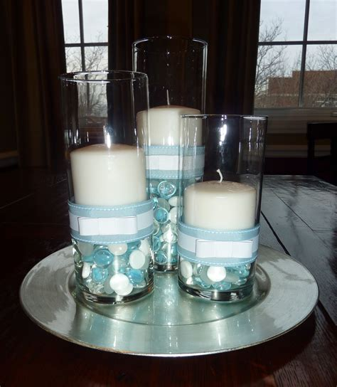 Boy Baptism Centerpiece Baptism Ideas Pinterest Baptism Centerpieces Ideas