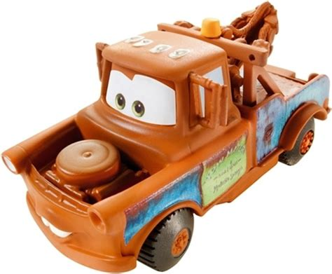 Cars Mini Racers No 5 Mater pixar cars stunt racer mater stunt racer mater buy mater toys in india shop for pixar
