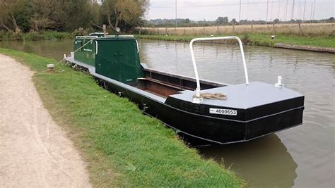tug narrowboats for sale workboat hire rose narrowboats