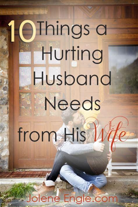 Neglected Wife Meme - 10 things a hurting husband needs from his wife