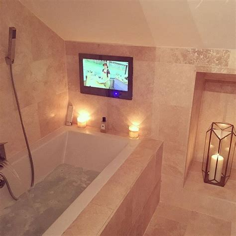 small bathroom tv best 25 bathroom tvs ideas on pinterest tvs for bathrooms pink small bathrooms and