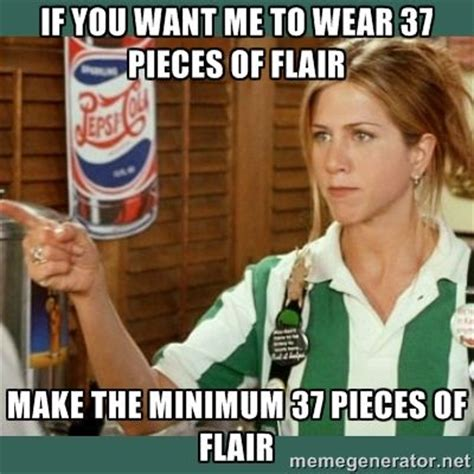 Office Space Flair Meme Office Space Meme Flair Search Quotes