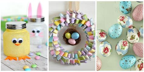easy craft things to make at home diy craft projects