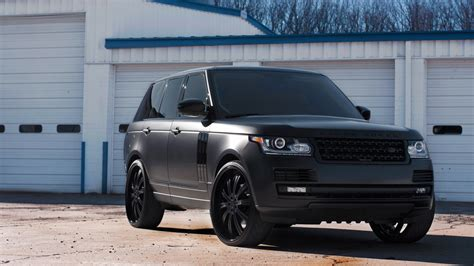 matte orange range rover wallpaper 1920x1080 land rover range rover