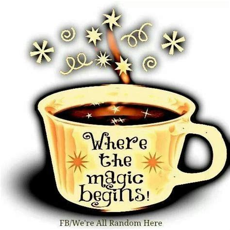 Coffee Magic magical coffee recipe dishmaps