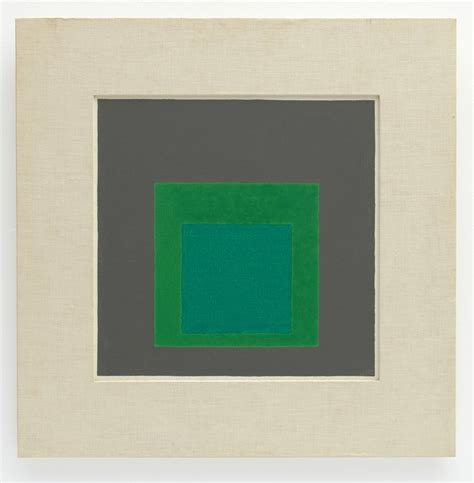 mã bel albers shop josef albers study for homage to the square shaded green
