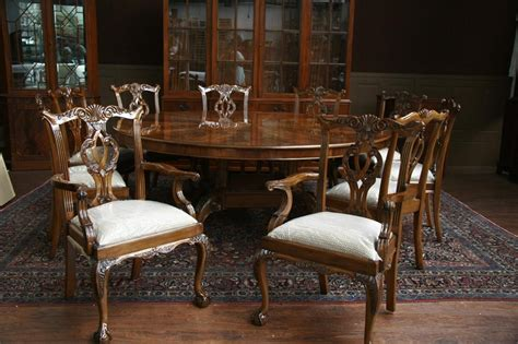 round dining room table seats 8 round dining room tables for 10 starrkingschool windsor