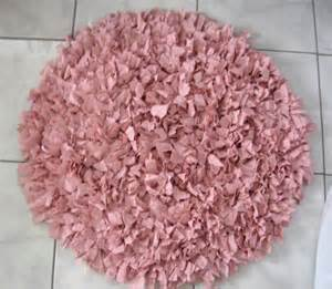 how to make a shaggy rag rug make shaggy rag rug images