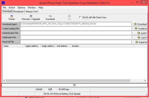 tutorial flash himax polymer li tutorial flash stockrom himax polymer li blognya teknisi