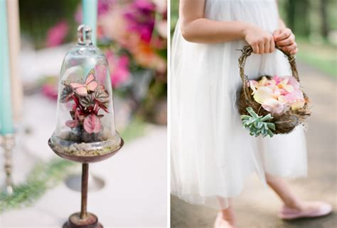 Butterfly Wedding by Butterfly Wedding Inspiration