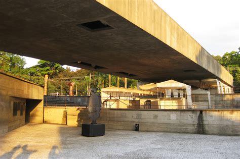 mube museu brasileiro da escultura architect magazine