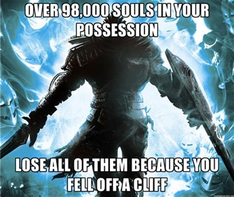 Funny Dark Souls Memes - dark souls meme 2 by superwolf15 on deviantart