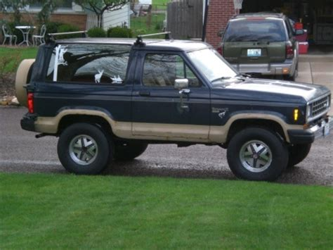 service manual how make cars 1985 ford bronco security system 1988 ford bronco xlt 5 0l v8 b2redneck 1985 ford bronco ii specs photos modification info at cardomain