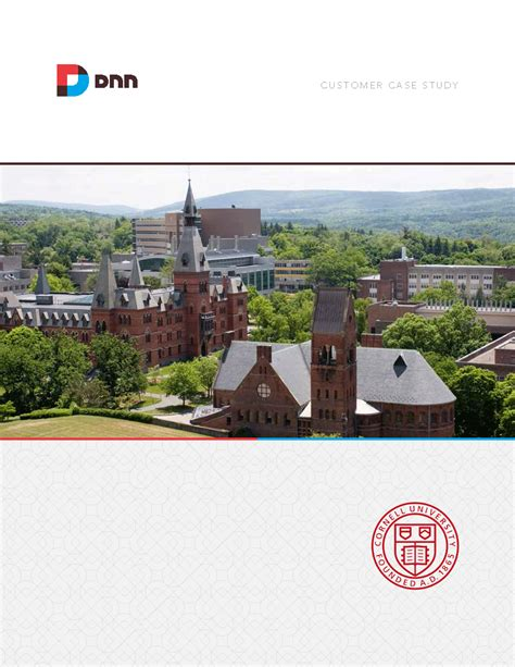 Cornell Mba Wiki by Cornell Simplifies Web Content Maintenance And