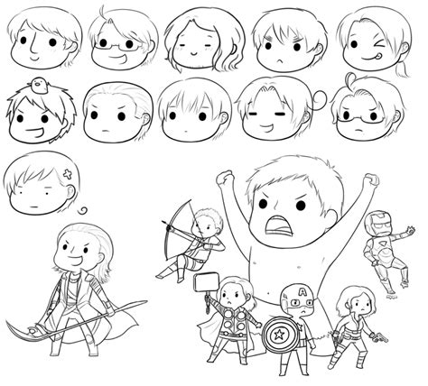 doodle things to draw doodles by leeniej on deviantart