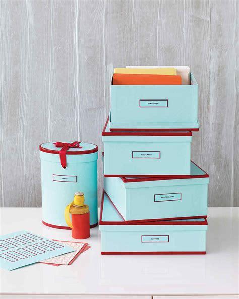 Coffee Table Tea Table Storage Box Kotak Mainan Peti Crates 2 stylish storage boxes with labels martha stewart