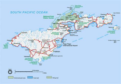 samoa map of the world maps of american samoa eastern map library maps of