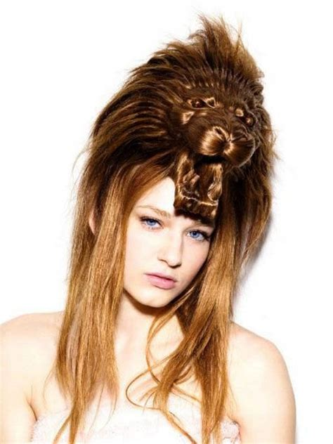 Animal Hairstyles by Creative Animal Hairstyles