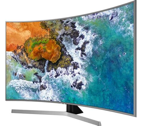 buy samsung ue65nu7670 65 quot smart 4k ultra hd hdr curved led tv free delivery currys