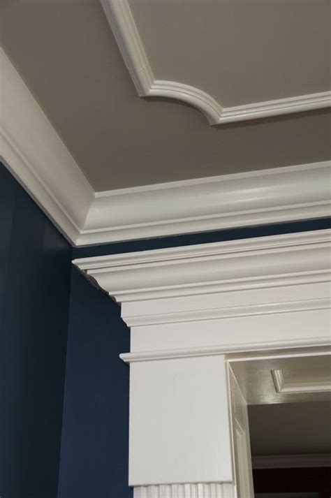 interior door trim molding for 8 foot ceilings interior door trim molding for 8 foot ceilings crown