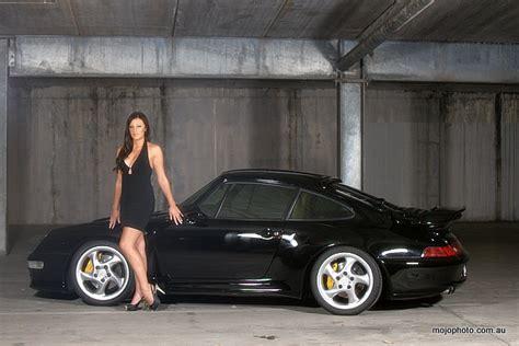 Porsche Girls by The Porsche 911 Sexy Girls Porsche