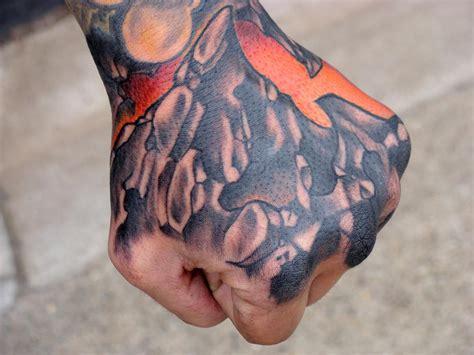 rocky tattoo rocky bio organic by chuck day tattoos