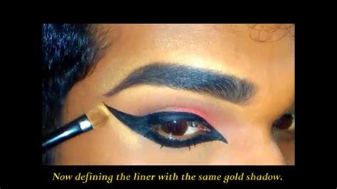 Youtube Video Eye Makeup