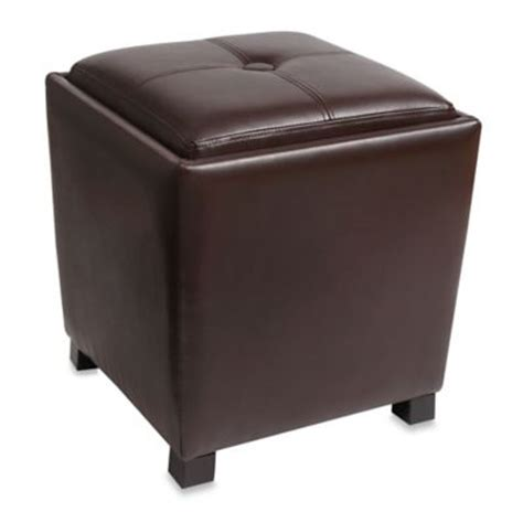 buy storage ottoman furniture from bed bath beyond buy storage ottoman furniture from bed bath beyond