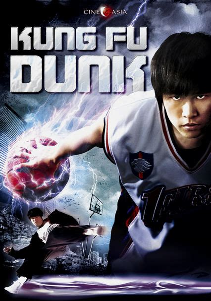film action comedy asia is kung fu dunk 2008 available to watch on uk netflix