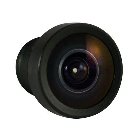Fixed Lensa Cctv 2 1mm lens of 2 1mm ideal for infrared cameras lens