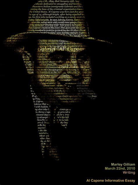 Al Capone Essay by Al Capone Informative Essay By Jesuschristindahouse On Deviantart