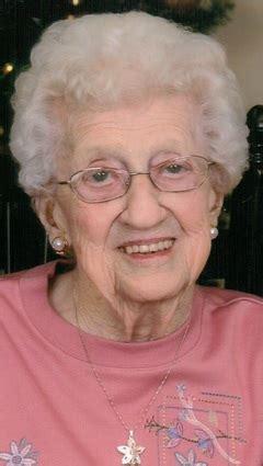 obituary for leona berniece zalazinski johannsen kavanaugh