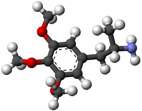 Www Mba 3 4 by Archivo 3 4 5 Trimethoxyhetamine 3d Balls Png