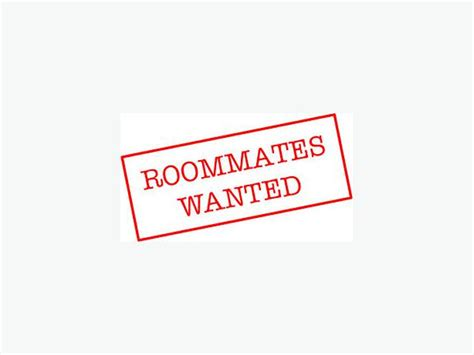 Room Wanted by Roommate Wanted Senior 55 Preferred April 1st Sooke