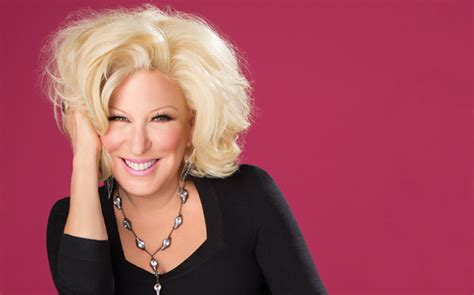 bette midler is bette midler running for us presidency times