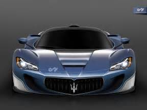 Pics Of Maserati Cars Laferrari Based Maserati Lamaserati Rendered