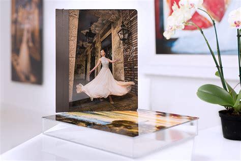 Coffee Table Albums Custom Photo Albums By Joangel Photo