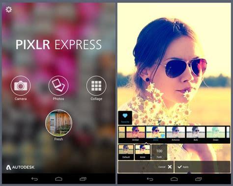 pixel express apk pixlr express apk free for android