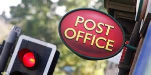 post office to and franchise more crown offices with