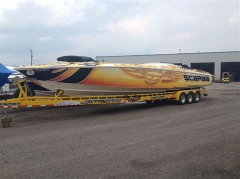 scarab speed boats for sale scarab boats marine xtreme yachts boats everything