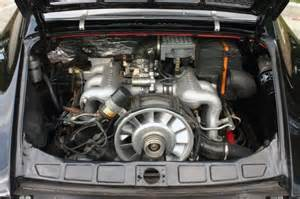 Porsche 911 2 2 Engine For Sale Bat Exclusive Sinister 3 2l 1972 Porsche 911 Bring A