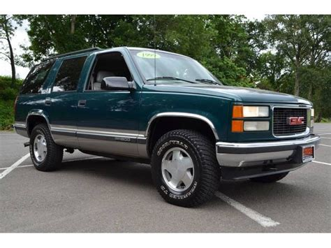 how to learn about cars 1999 gmc yukon on board diagnostic system 1999 gmc yukon information and photos momentcar